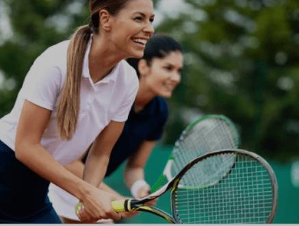 Social Tennis